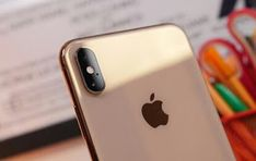 Apple iPhone What we want to see from the iPhone XI Apple's next flagship iPhone isn't due out until September but that doesn't mean we can't speculate about what we'd like to see on the next devices. The latest software – iOS… Apple Iphone, New Iphone, Iphone Cases, Apple Maps, Apple Tv, Apple Official, Iphone Battery Replacement, Gaming