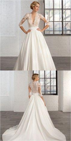 Vintage Wedding Dresses (127)