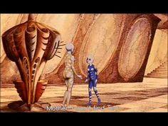 """Fantastic Planet """"La Planète sauvage"""" (1973)"""