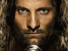 Return of the King #animus #aragorn