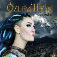 Kargalar Özlem Tekin - Son Albümü 2013 (CD)