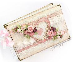 Wild Orchid Crafts: Wedding Album