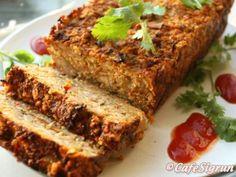 Curry Nut Loaf Recipe   CafeSigrun
