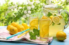 How To Lose Weight With Only Half a Lemon Per Day