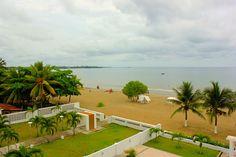 Coveñas: Colombia's calm seaside getaway.