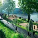 Paris aprueba construir más espacios públicos en la ribera del Sena