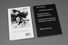 Edition Macula - Serpent