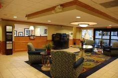 #Low #Cost #Hotel: HAMPTON INN SALISBURY, Salisbury, US. To book, checkout #Tripcos. Visit http://www.tripcos.com now.