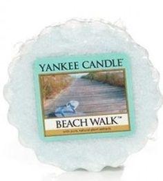 Yankee Candle Usa Deerfield Beach Walk Wax Tart