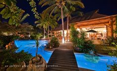 Amore - Punta Mita - Four Seasons / St. Regis Resort is a spectacular luxury vacation villa for sale and rent in Mexico