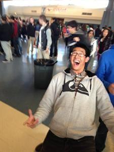 Eagle Era - American High School - Future Scientists Make Their Voices Heard