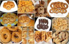 Sweet Buns, Sweet Pie, Greek Desserts, Greek Recipes, Greek Cookies, Baking Business, Cookie Pie, Apple Recipes, Biscotti