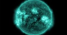 To commemorate the fifth anniversary of the Solar Dynamics Observatory's (SDO) launch, NASA released a five-year timelapse of the sun.