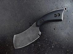 Custom Neck Knife 270