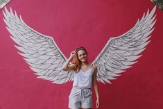 she wasn't given wings to see the world from a tree. Love Cafe, Instagram Wall, Third World Countries, Celebration Day, Beach Bars, Beautiful Lights, Beach Fun, Good Vibes