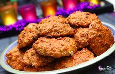 Müsli-Cookies | VEGAN |