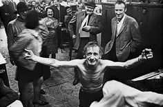 Die entstanden Aufnahmen gelten heute als historisch. Als der Münchner Verlag Schirmer/Mosel den Fotoband 1978 erstmals veröffentlichte, sorgte er für großes Aufsehen.