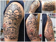 Maori Tattoos, Tribal Tattoos, Maori People, Sacred Art, Italy, Instagram, Italia
