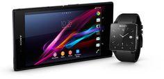 Xperia Z Ultra | Smartphone - Sony Smartphones (US)