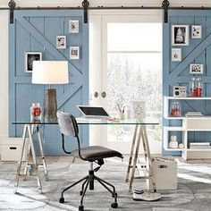 Office Decor for Increased Creativity