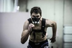 Fight Style: Carlos Condit X Training Mask