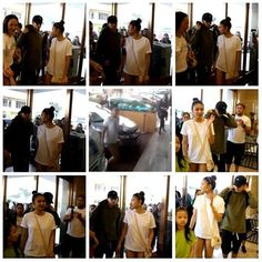 Jadine In Legazpi 😍  #Repost @leigh_p311 (@get_repost)  ・・・  JADINE nasa Legazpi City na!  Abangan ang kanilang concert mamayang 7pm sa ICR.  #JadineLiveInLegazpi #Jadine #Jadine💜 #NadineLustre #JamesReid #TeamReal ©joeysarte