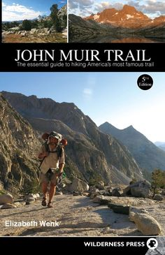 This guide to hiking the 220-mile John Muir Trail describes the entire passage, with detailed directions as well as UTM coordinates for important junctions, lateral trails, campsites, food-storage boxes, and points of interest. Each trail section also includes an elevation profile and a table listing elevation, distance from previous point, and total mileage.
