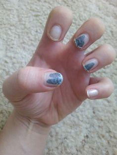 Winter tree nails