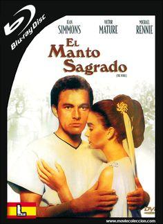 El Manto Sagrado 1953 BRrip Latino ~ Movie Coleccion