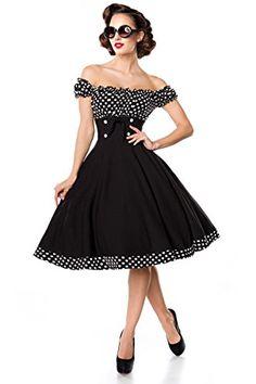 fbc2ef330839 Erwachsenenkostüm 50s Rock n Roll Girl. Rockabilly Kostümset für Erwachsene  50s Rock´