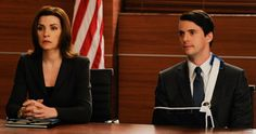 'The Good Wife' Season 7 Spoiler: Matthew Morrison To Be A Vital Cast! - http://www.movienewsguide.com/good-wife-season-7-spoiler-matthew-morrison-vital-cast/138965