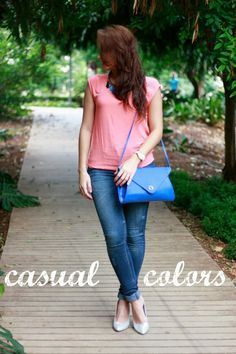 Casual Colors