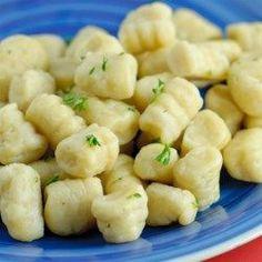 Gnocchi I - Allrecipes.com