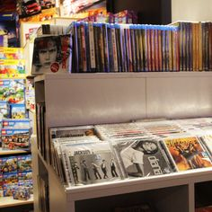 Bookcity Store, Brasov Pinball, Store, Larger, Shop