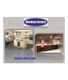 Kitchen Work Tops