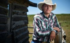 """Ned Ledoux Carries On Father's Legacy with """"Forever A Cowboy"""""""