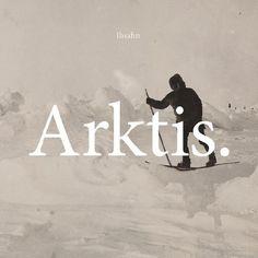 Ihsahn - Arktis.