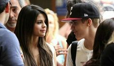 Selena Gomez and Justin Bieber have been extremely public with their relationship lately, going to Bible study together, attending Halloween Horror Nights.