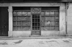 Persianas cerradas: Ferrol 2014 | Ana Amado