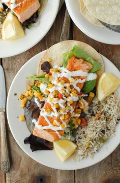 Zoes Kitchen Salmon Kabob zoe's kitchen chicken & salmon kabobs | food! | pinterest | kabobs