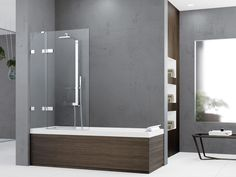 Risultati immagini per vasca doccia design