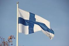 Så flaggar du rätt i morgon | Gamla Hbl.fi Finland, Outdoor Decor, Home Decor, Decoration Home, Room Decor, Home Interior Design, Home Decoration, Interior Design