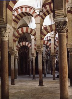 Great Mosque_Cordoba