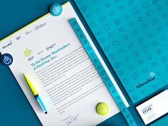 7 Identidades Visuais que você deve ter como Referências - Parte #2-Des1gn ON - Blog de Design e Inspiração.
