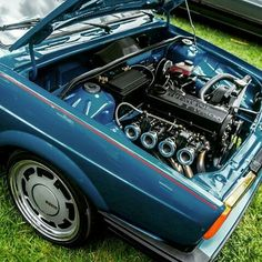 Vw Gol, Volkswagen Golf, Cars And Motorcycles, Barber, Vehicles, Walls, Car Garage, Motors, Rolling Carts