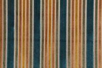 Robert Allen  Velvet Stripe Upholstery Fabric $14.95 per yard