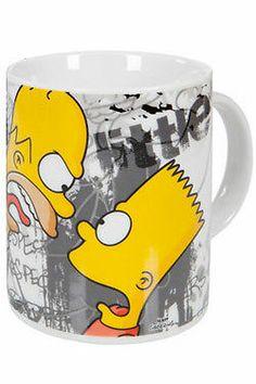 116 najlep ch obr zkov z n stenky simpsons mugs stemware rh pinterest com