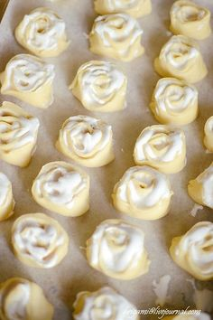"""Печенье """"Розочки"""". Это печенье моя тётя пекла, практически еженедельно. А поглощалось оно быстрее, ..."""