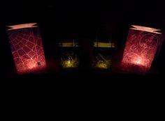 Lanterne in carta epr Halloween Table Lamp, Halloween, Home Decor, Lantern, Table Lamps, Decoration Home, Room Decor, Home Interior Design, Lamp Table