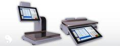 Webshop BUZ systeem: Verkoopsysteem waarbij de klant zelfstandig artikelen kan pakken, wegen, inpakken en prijzen.